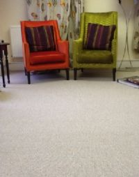 JHS Loop Pile Tweed Commercial Carpet